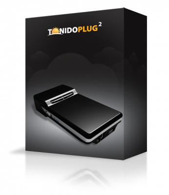 tonidoplug2 low power server