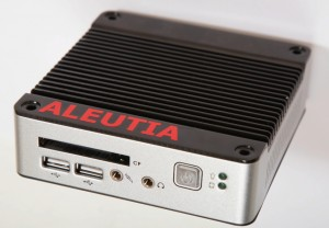 Aleutia - Low Powered PC