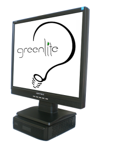 GreenLite Home PC