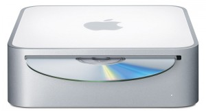 Energy Efficient Mac Mini